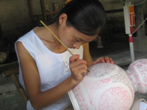 Porcelain-Workshop-Jingdezhen